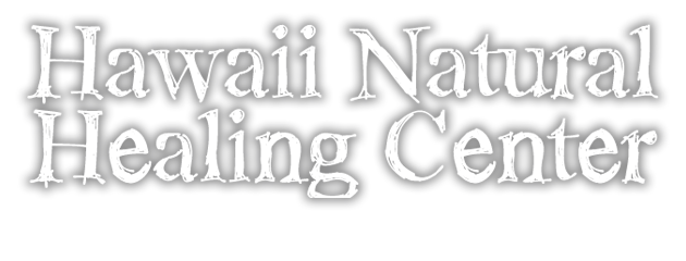 Hawaii Natural Healing Center- Dr. Allison Gandre